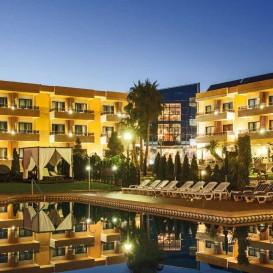 Regalo Galatea Bienestar Una Noche en hotel Spa Galatea