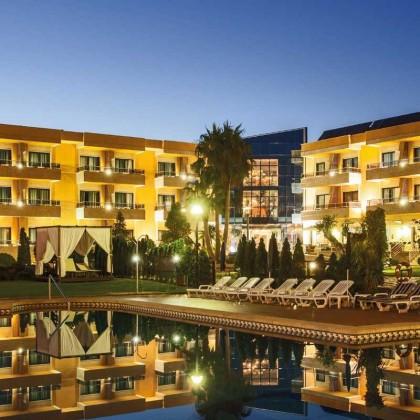 Regalo Galatea Bienestar Dos Noches en hotel Spa Galatea