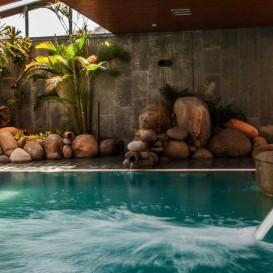 Regalo Relax Dos Noches en Hotel Spa Galatea