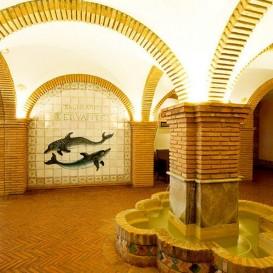 Voucher Ritual de Agua no Balneario Cervantes