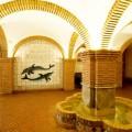 Regalo Ritual del Agua en Balneario Cervantes
