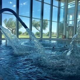Regalo Ritual de Agua en Balneario de Gravalos