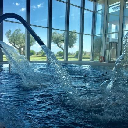 Voucher Ritual da Agua no Balneario de Gravalos