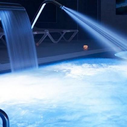 Presente Estancia Luxury Uma Noite no Spa Norat Torre do Deza