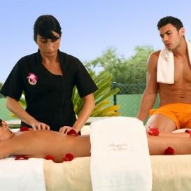 Voucher Presente Nefertiti com Spa em Augusta Spa Resort de Sanxenxo