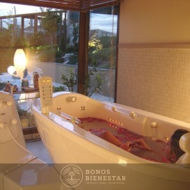 Regalo Wine Sibaritas Beauty con Spa en Augusta Spa Resort
