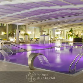 Bono Your Way con Spa para 2 Personas en Augusta Spa Resort