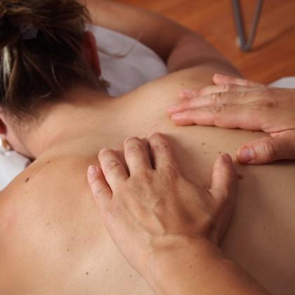 Presente de Massagem Geral Extra em Norat Torre do Deza