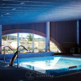 Presente de Programa Rocallaura no hotel Oca Rocallaura