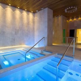 Regalo Circuito Spa Sensaciones en el Hotel Spa Arzuaga