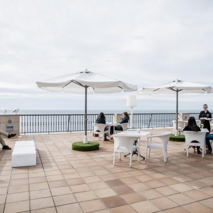 Bono regalo Mimate en pareja en Talaso Atlantico