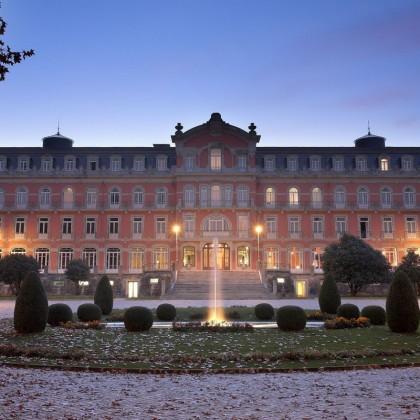 Voucher Presente Estancia Relax em Vidago Palace