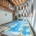 Experiencia Relax em Villa Termal Las Caldas