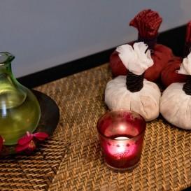 Presente de Pacote Aromatico em Palasiet de Benicassim