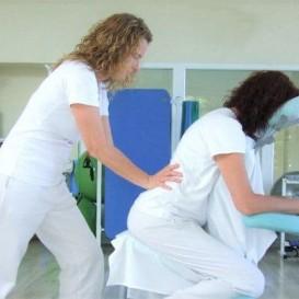Presente de Massagem Amma em Palasiet de Benicassim