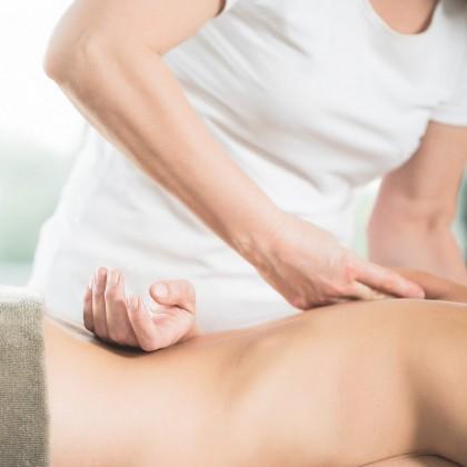 Presente de Massagem Terapêutica ou Relaxante em Palasiet de Benicassim