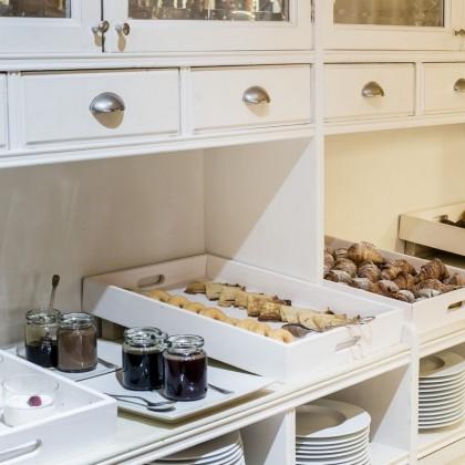 Voucher Relax & Gastro com Pequeno-almoço em Talaso Atlántico