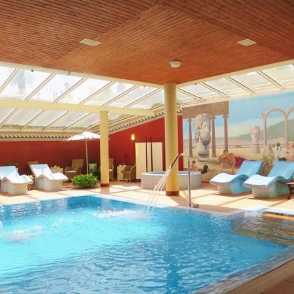 Bono Sabores y Mimos de Galicia dos noches en Augusta Spa Resort