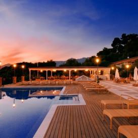 Estancia de Uma Noite no Hotel Thalasso Termas Marinas El Palasiet