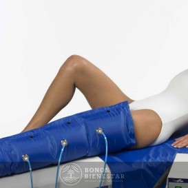 Tratamiento Anticelulitico en el hotel Norat Torre do Deza