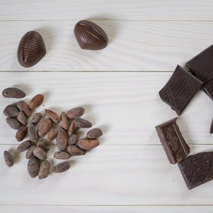 Tratamiento de Chocolate en el hotel Norat Torre do Deza