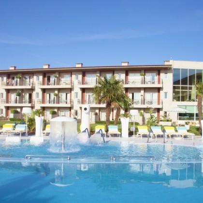 Bono COMBO Mejor Imposible - Opcion 5 Noches - MP con Tratamientos Spa o PC en Augusta Spa Resort