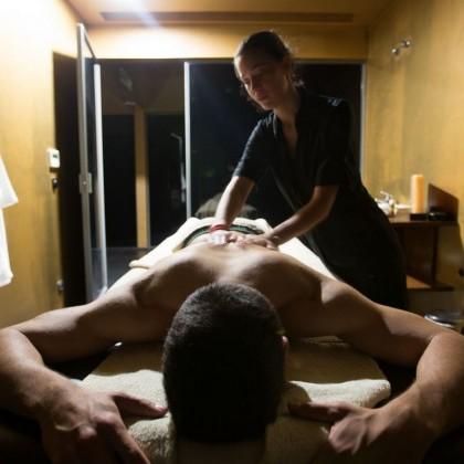 Voucher de Massagem Pernas e Pes no SPA Monte Prado