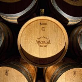 Voucher de Ritual Arzuaga 100% Vinoterapia no Hotel Spa Arzuaga