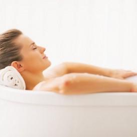 Voucher de Banho Aromatico com Essencias no Hotel Spa Arzuaga