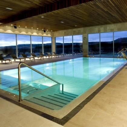 Bono Regalo de Ducha Vichy para 2 en el Hotel Spa Arzuaga