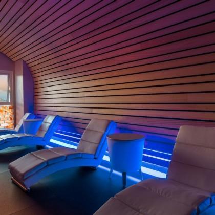 SPA Privado Luxury en SH Valencia Palace SPA