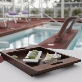 Escapada Relax em hotel Congreso SPA de Santiago de Compostela
