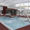 Escapada Mimo e Relax no hotel Congreso SPA de Santiago