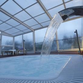 Escapada Gastro Wellness en hotel Congreso SPA de Santiago de Compostela