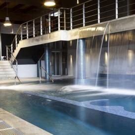 Bono Regalo de Acceso al Circuito Acuatico en el Hotel Oca Vila de Allariz