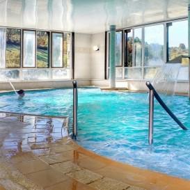 Bono Regalo Programa Rio Pambre en Hotel Oca Rio Pambre