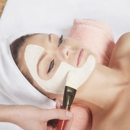 Bono Regalo de Tratamiento Facial en el Hotel Oca Vila de Allariz