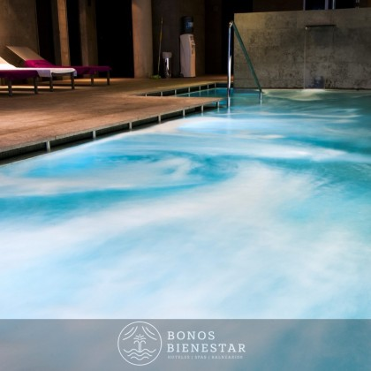 Bono Regalo Escapada Relax en Convento Aracena SPA