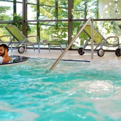 Bono Regalo Lunch & Spa en Oca Palacio de Llorea