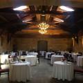 Comida o Cena con Menu Especial La Llorea para Dos Personas en Oca Palacio de Llorea