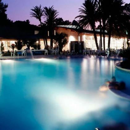 Programa Termal de Dos Noches Hotel Termas en Balneario de Archena