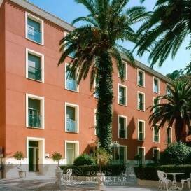 Voucher Mais de 60 no Hotel Termas do Balneario de Archena