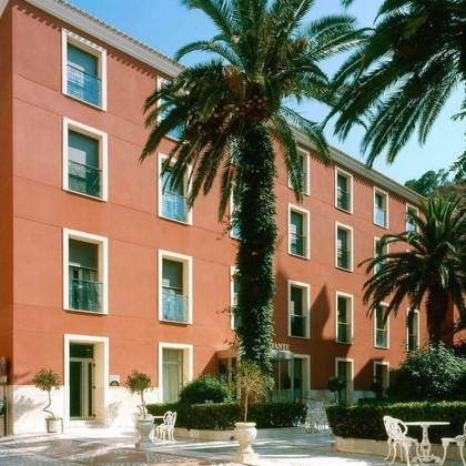 Bono Regalo Mayores de 60 en Hotel Termas en Balneario de Archena