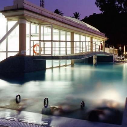 Bono Regalo Mayores de 60 en Hotel Levante en Balneario de Archena