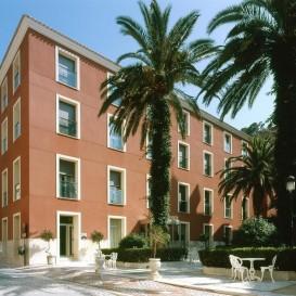 Escapada Termalium de Una Noche Hotel Levante en Balneario de Archena