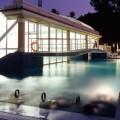 Voucher Balneario em Casal 2 Noites no Hotel Leon Balneario de Archena