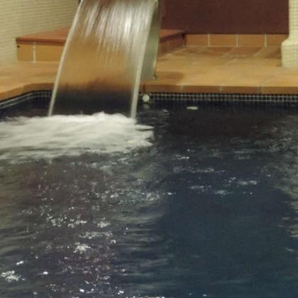 Escapada Romántica con Spa y Tratamiento en Hotel Junquera de Vigo