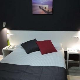 Escapadinha Romantica com Spa e Tratamento no Hotel Junquera de Vigo