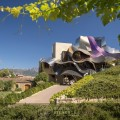 Bono Alojamiento en Deluxe Gehry en Marques de Riscal