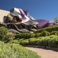 Bono Alojamiento en Premium Gehry en Marques de Riscal